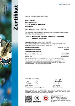 zertifikat_SwissGAP