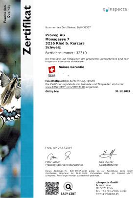 Suisse-Garantie-Zertifikat-2021